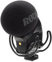 Røde Stereo Videomic Pro Rycote, Røde