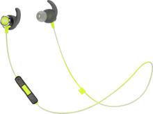JBL Reflect Mini 2 Bluetooth® Sport In Ear hovedtelefoner In-ear Headset, Svedresistent Grøn