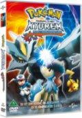 Pokemon: Kyurem Mod Retfærdighedens Sværd - DVD - Film - Gucca