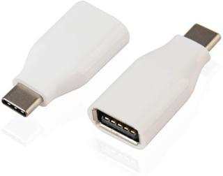 USB-C Adapter, ansluta vanliga USB-kablar till USB-C-enheter