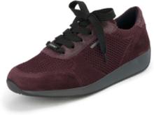 Sneakers Lissabon från ARA röd