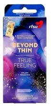 RFSU Beyond Thin kondomer 8 st