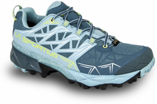 La Sportiva - Akyra Woman GTX women's mountain running shoes (dark blue/light blue) - EU 41,5 - UK 7,5