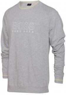 Hugo Boss Tracksuit Crew Neck Sweatshirt