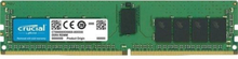 Crucial 8GB DDR4 RDIMM CL19 server memory (CT8G4RFD8266)