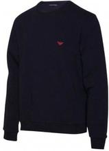 Armani Pullover Sweater Crew Neck