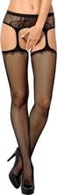 Obsessive: S232 Garter Stockings, S/M/L