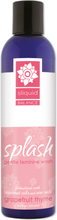Sliquid: Balance Splash, Feminine Wash, Grapefruit Thyme, 255 ml