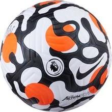 Nike Fotball Flight Premier League - Hvit/Oransje/Sort
