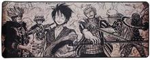 Hiirimatto, 30x80 cm - One Piece