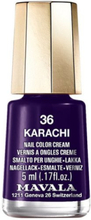 Mavala Retro Colors 5ml Karachi