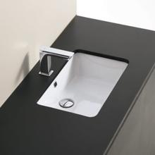 Lavabo GEA håndvask 53 x 34,5 cm med overløb
