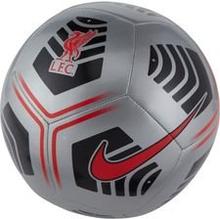 Liverpool Fotball Pitch - Sølv/Sort/Rød
