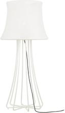 Royal Botania 3D havelampe, Hvid