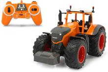 Jamara fjernstyret traktor Fendt 1050 Vario Municipal 1:16 orange