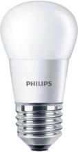 Philips CorePro LED Klot 4W/827 (25W) E27 - Matt