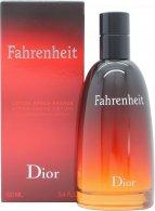 Christian Dior Fahrenheit Aftershave 100ml Suihke