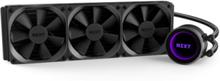 Kraken X72 RGB CPU-fläktar - Vattenkylare - Max 36 dBA