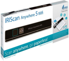IRIS IRIScan Anywhere 5 Wifi