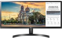 Monitor LG 34WL500-B 34'' UWFHD IPS Svart