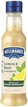 Vinägrett Lemon & Basil - 47% rabatt