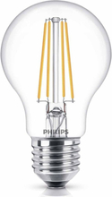 Philips LED-lampa 3 st Classic 7 W 806 lumen 929001387373