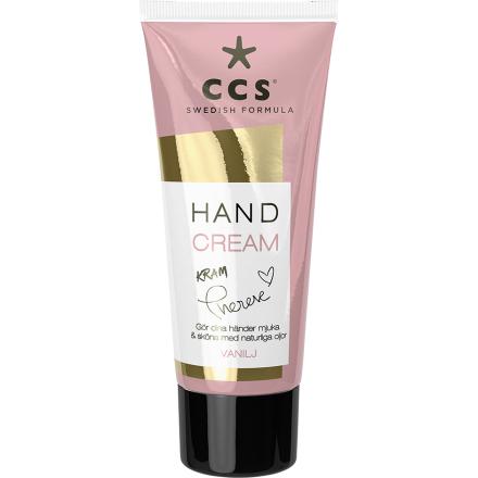 Hand Cream 40ml CCS Käsivoiteet