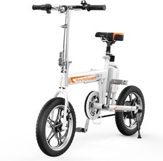 Airwheel R5 Eldriven Cykel