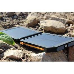 Xtorm LAVA SOLAR CHARGER 6.000mAh solcelle og powerbank