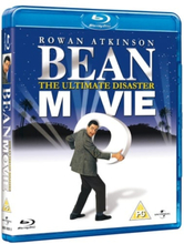 Mr Bean: The Movie (Blu-ray)