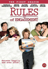 Rules of engagement - Sesong 1