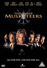Three Musketeers (Import)