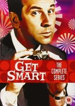 Get Smart - Season 1-5 (25 disc) (Import)