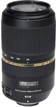 Tamron SP Di VC 70-300/4-5,6 for Nikon Zoom