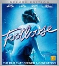 Footloose (1984) (Blu-Ray)