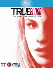 True Blood - Sesong 5 (Blu-ray)