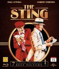 The Sting (Blu-ray)