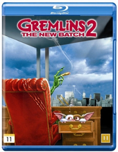 Gremlins 2 (Blu-ray)