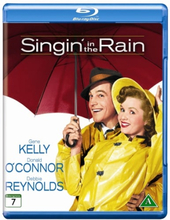 Singin' In The Rain 60th Anniversary Edition (Blu-ray)