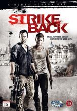 Strike Back - Sesong 1 (5 disc)