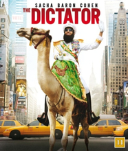 The Dictator (BD)