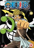 One Piece (Uncut) - Collection 5 (Tuonti)