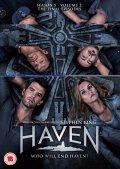 Haven - Season 5 volume 2 - The Final Episodes (Tuonti)
