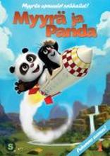 Myyrä ja Panda 1