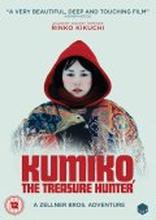 Kumiko - The Treasure Hunter (Tuonti)