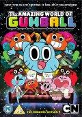 The Amazing World of Gumball - Season 1 (Tuonti)