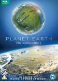 Planet Earth - The Collection (Tuonti)