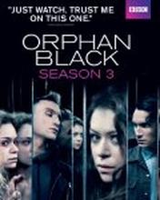 Orphan Black - Kausi 3