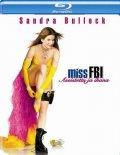 Miss FBI - Aseistettu ja ihana (Blu-ray)