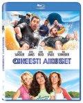 Oikeesti aikuiset (Blu-ray)